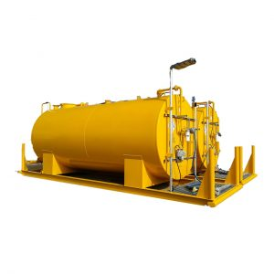 Fuel Transport and Storage