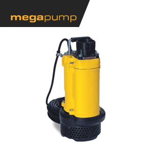 Wacker Neuson Electric Submersible Pumps