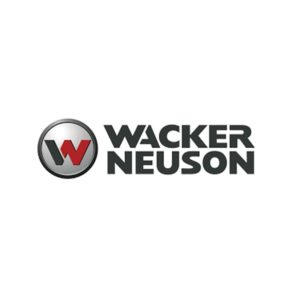 wacker neuson - supplier