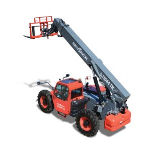 SJ1044 TH Telehandler Boom Lift Job Site Equipment