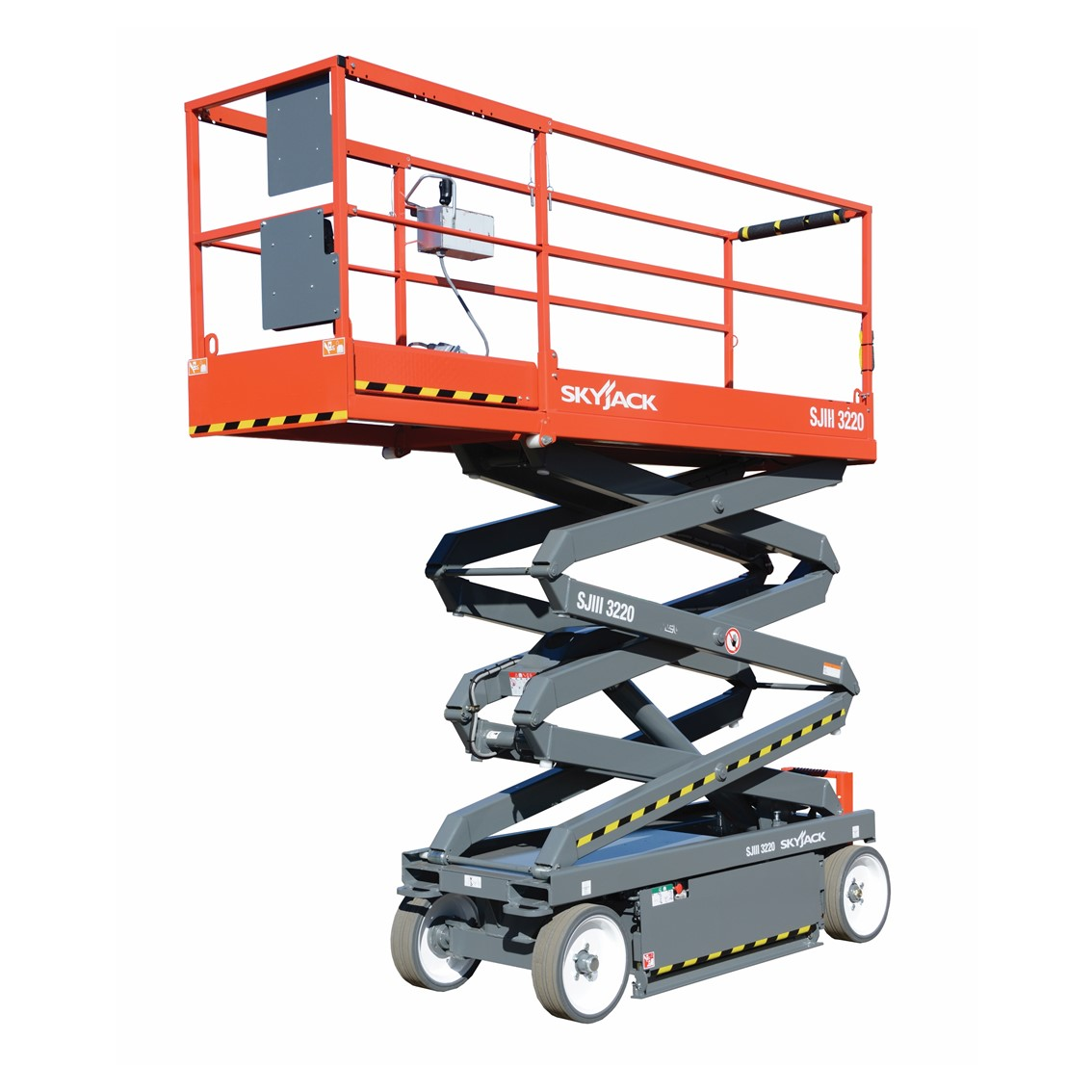 SJIII3215 Electric Scissor Lift