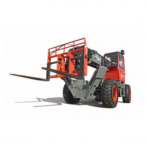 Construction Site Equipment - Skyjack ZB2044 Telehandler