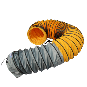 flexible heater ducting, equipment part